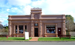 Old Buninyong Library