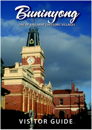Buninyong Visitor Guide
